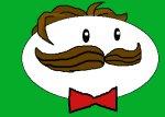 Pringles Guy