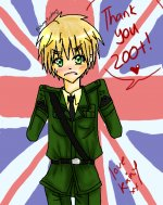APH: Thank you 200+