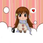 my avvie chibified