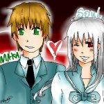 Soul Eater--- Maka/Soul