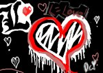 L= Love! Lmao (: ♥