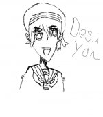 Re-make Sealand fanart