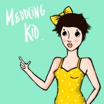 Meddling Kid: Introduction.
