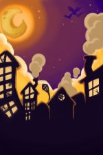 ♥ Halloween '10 W.I.P. ♥