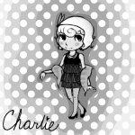 Charlie's Glad Rags