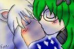 .: A Kiss under the Moon :.