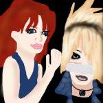 Reba and Reita
