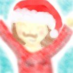 HAPPY CHRISTMAS. CB>