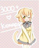 3000+ kidnaps