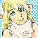 quick sketch I'm bored