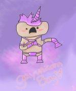 Gay Unicorn Boy!