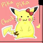 Hello Pikachu