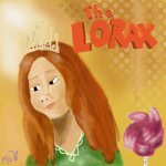 The Lorax : Audrey